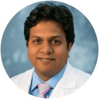 Praveen Natakal Pakeerappa, MD