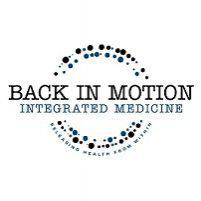 Back in Motion Integrated Medicine -  - Integrated Medicine