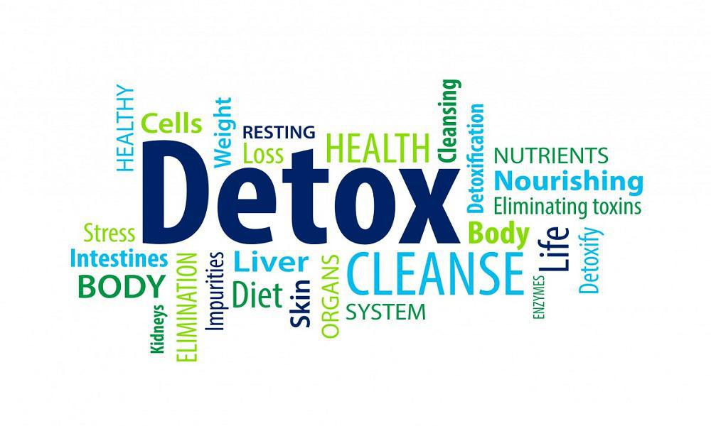 A detox does more than cleanse your body, if done properly it can improve how your digestive system functions.