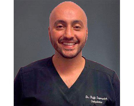 ,  Office of Dr. Raphael Separzadeh, DDS