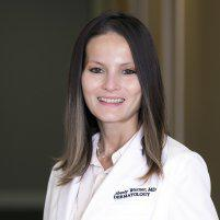 Kimberly A Werner, MD, FAAD