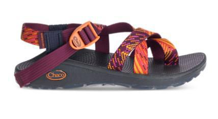 Chacos are one of many active sandal options