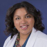 Christina Pardo,  M.D., M.P.H., F.A.C.O.G.