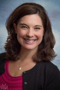 Dr. Christina E. Dewey, MD, FAAP