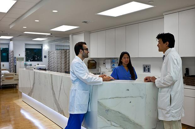 Gallery image about Surgical Center