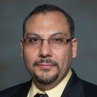 Youssef Rezk, MD, FACOG