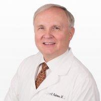 David K Palmer, M.D.
