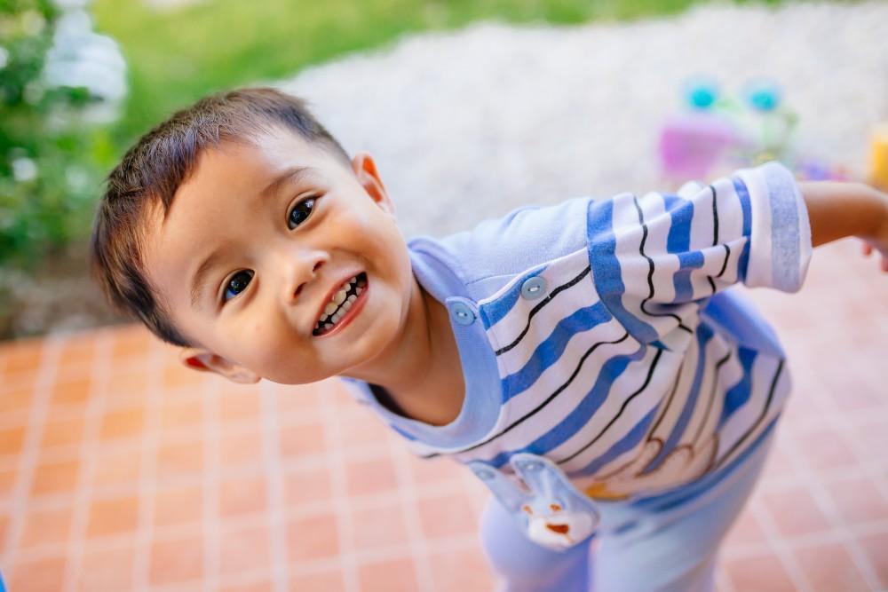 Does Your Child Have a Developmental Delay?: THINK Neurology for Kids:  Pediatric Neurology تاخیر رشد کودکان