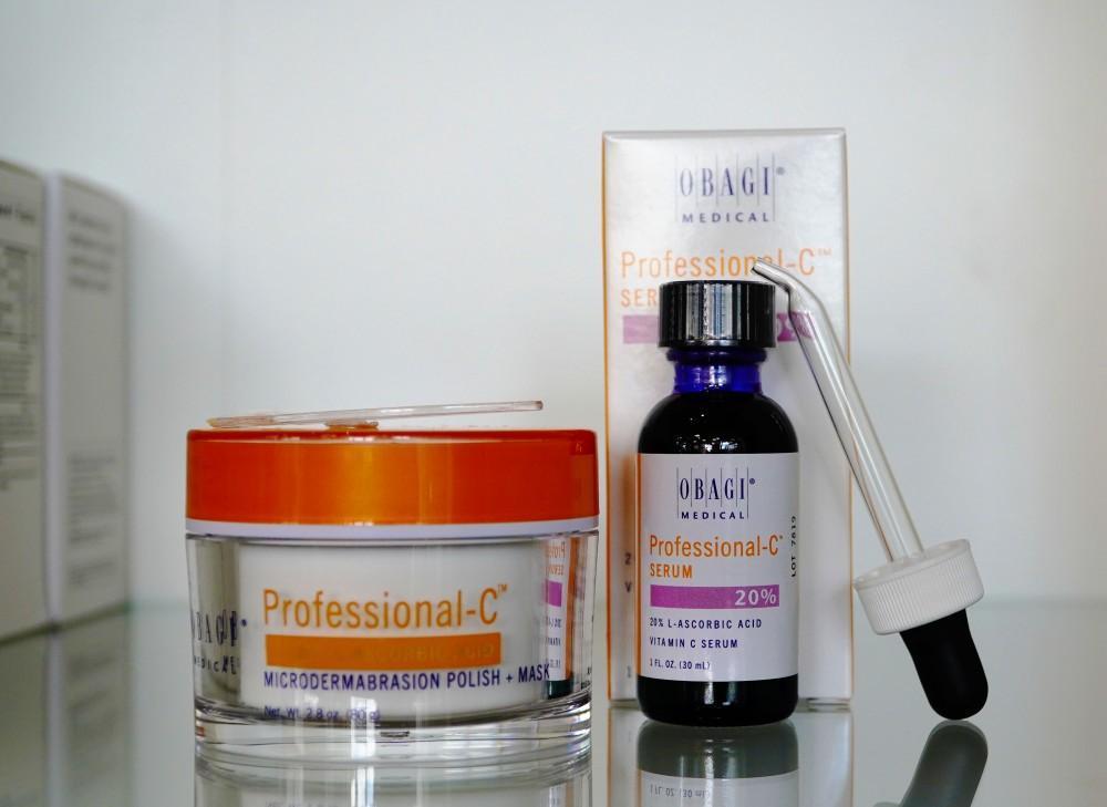 Obagi 20% L-Ascorbic Acid Vitamin C Serum