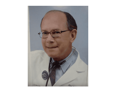 ,  Office of Ned Weiss, MD