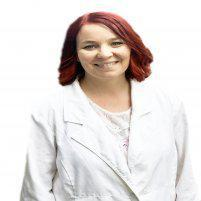 Angela Parker, CCC-SLP
