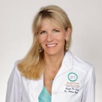 Dr. Robyn Benson, DOM (Doctor of Oriental Medicine) creator of A.R.T. (amplified regenerative therapies)