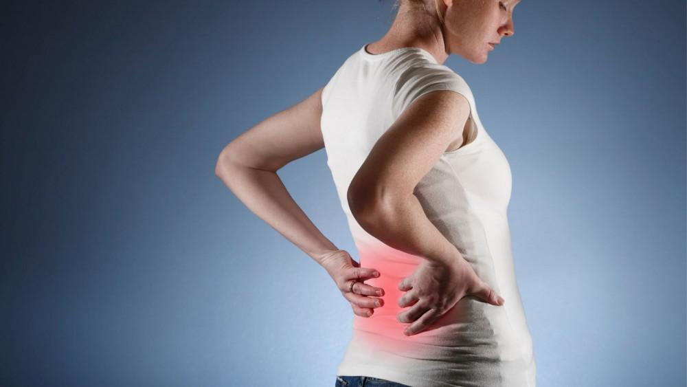 Low Back Pain can be Treated with Physical Therapy