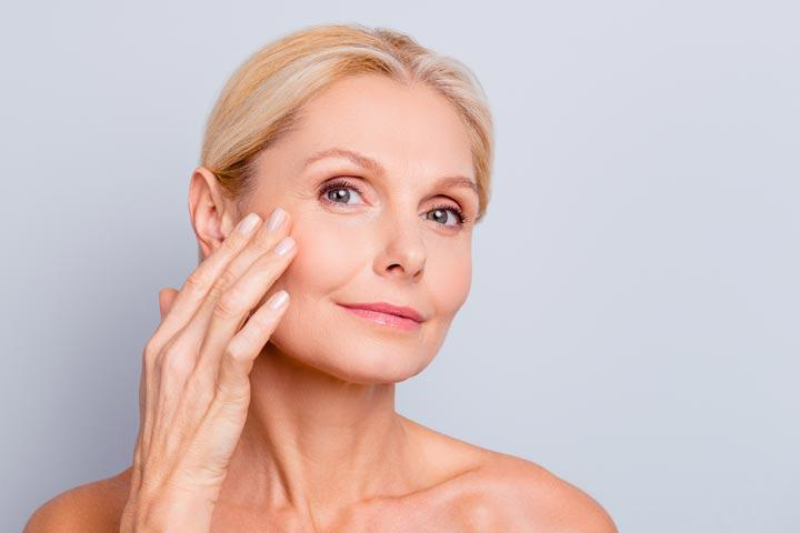 Non-surgical Liquid Facelift – Fairfax, VA