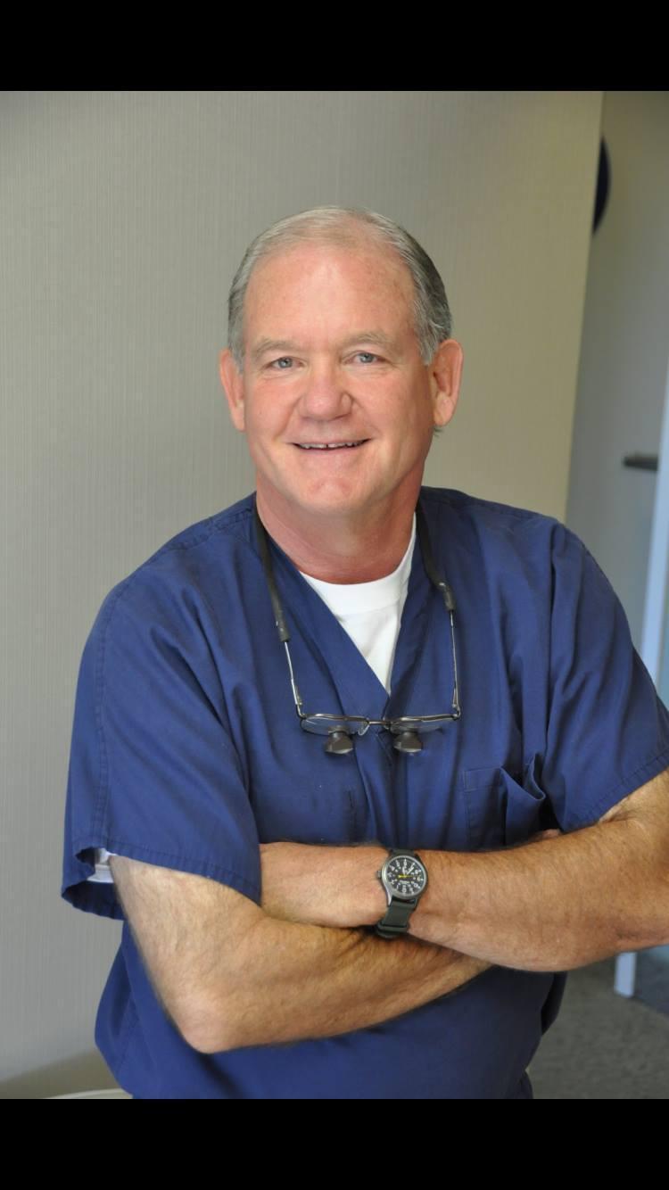 Dr VanSicklen