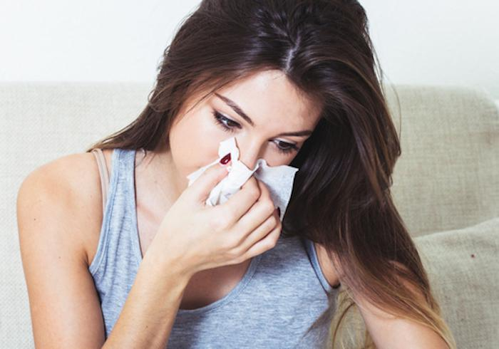 When a Runny Nose Signals a Larger Problem: Southern ENT Associates: Ear,  Nose & Throat Doctors