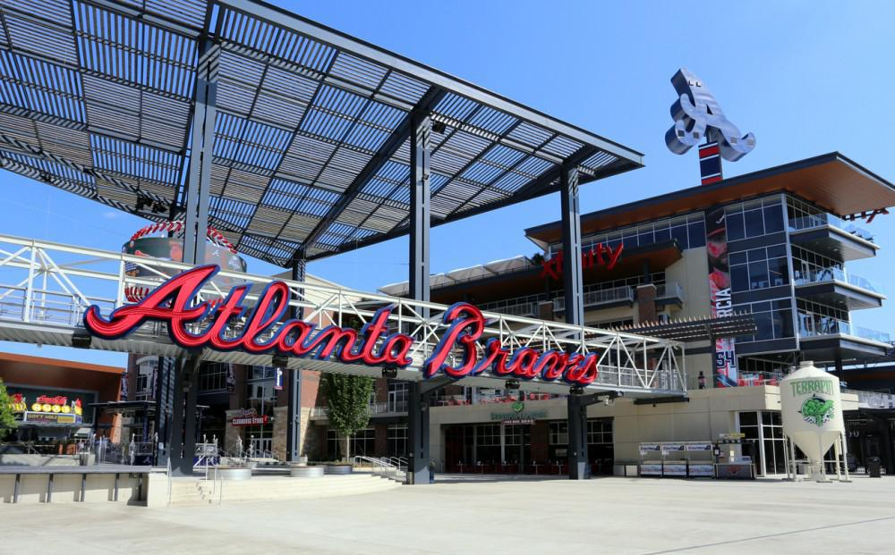 Baseball, Atlanta Braves