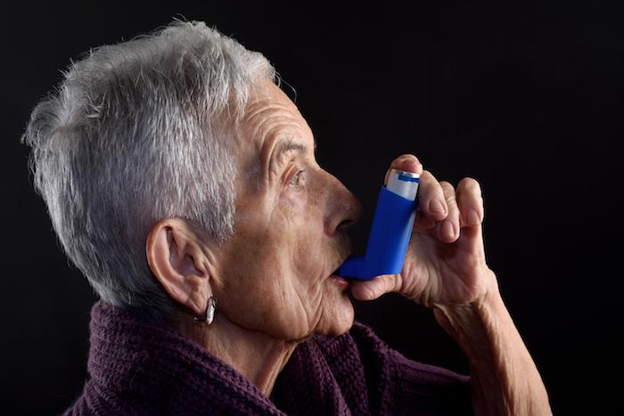 Emotional Stress and Asthma: Alpha Internal Medicine ...