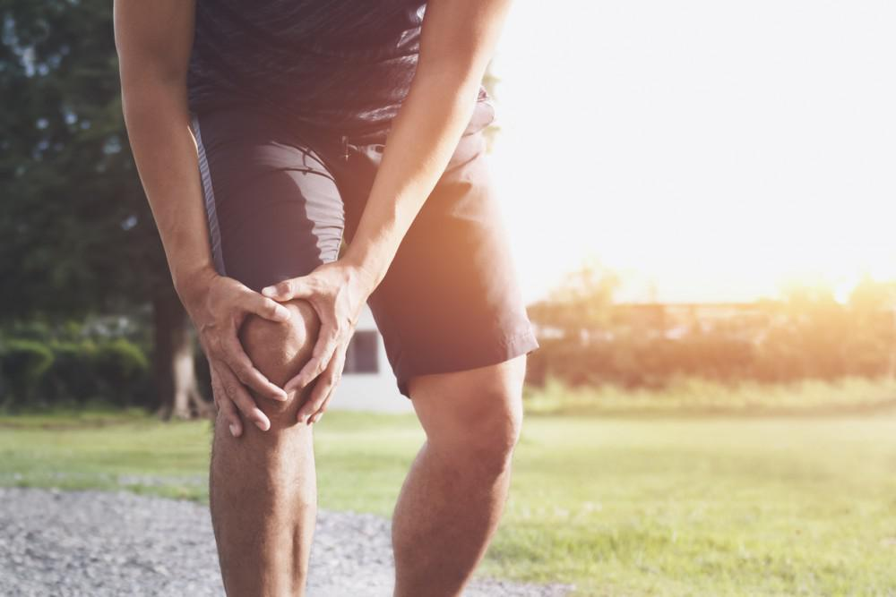 Dr. Nicholson goes over Sports Injuries & Treatments