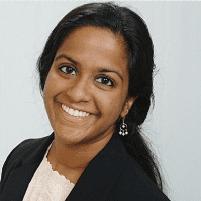 Shanti Shivaji, MD