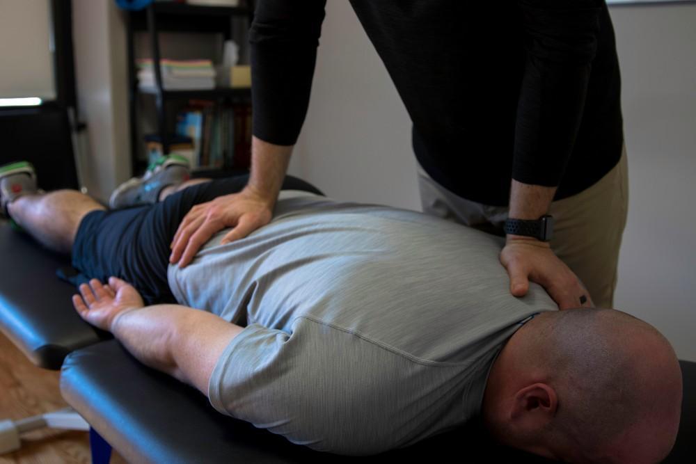 Chicago Chiropractor
