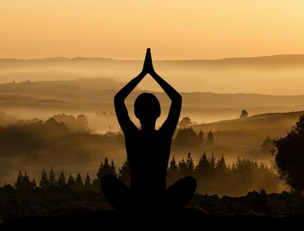 Benefits ofpracticing Meditation