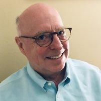 Robert E. Colclough, MA, LPC