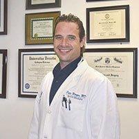 Peter Wenger, MD