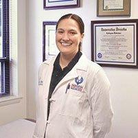 Jennifer Lhost, MD