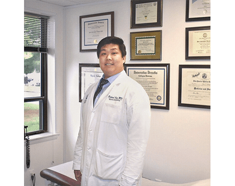 ,  Office of Richard Kim, MD