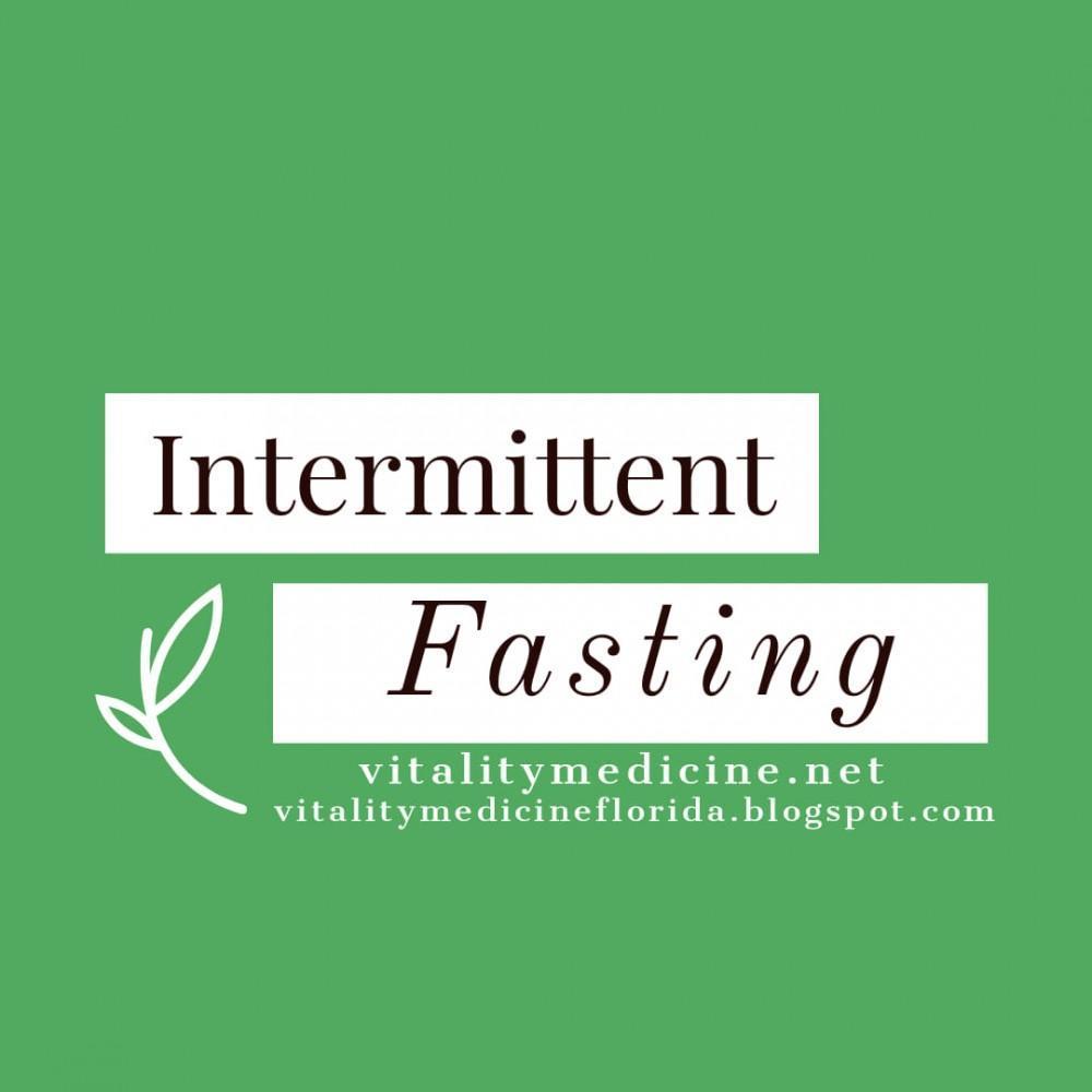 intermittent fasting alethia pantazis