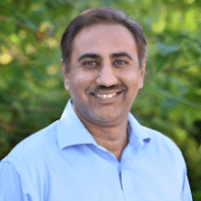 Haris Mirza, MD