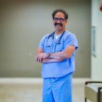 Kishore  K. Arcot , MD, FACC, FSCAI, FSVM, RPVI -  - Cardiology