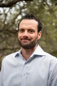 Jon V. Wolfe, Co-founder and CEO of Austin Ketamine Clinic