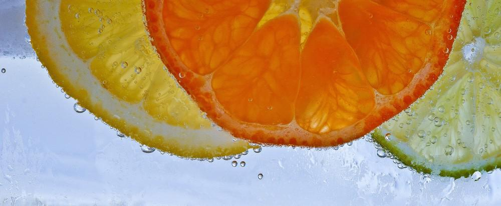 Citrus fruits are rich in vitamin C. IV vitamin C therapy is another way to make sure you're getting enough.