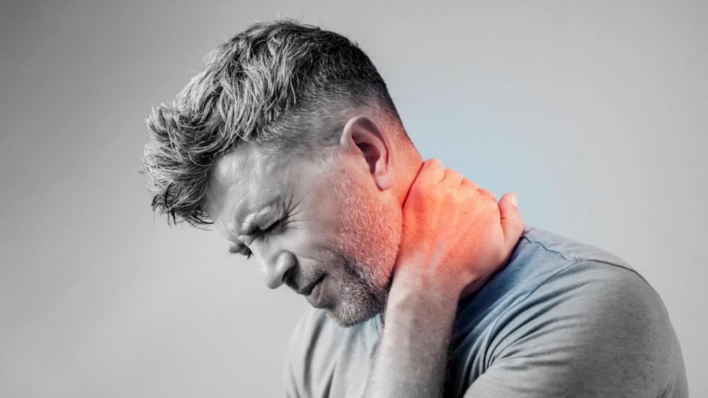 Neck pain and Physical Therapy