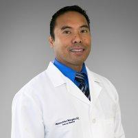 Melanchton A Mangoba , M.D. -  - Internal Medicine Physician