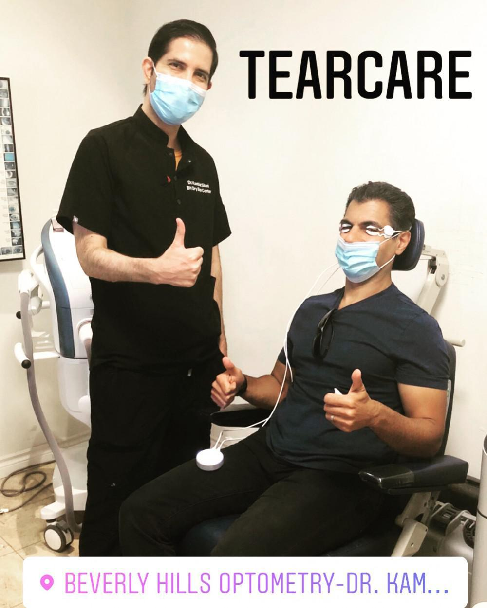 TearCare Beverly Hills Optometry (Tear Care)
