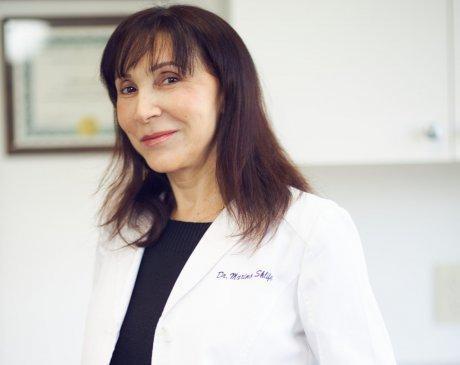 ,  Office of Dr. Marina Shlifer, MD, DPM