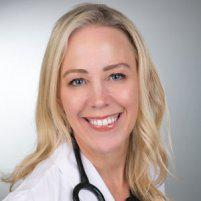Stephanie Romo MS, FNP-BC