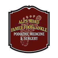 Alps Road Family Foot & Ankle -  - Podiatrist Foot & Ankle Surgery