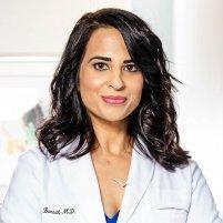 Geeta Bansal, MD