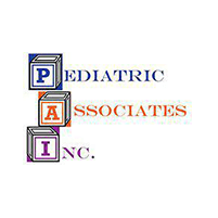 Pediatric Associates, Inc. -  - A Private Pediatric Practice