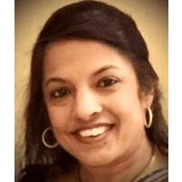 Anita Veerabhadrappa-Meiner, PA-C