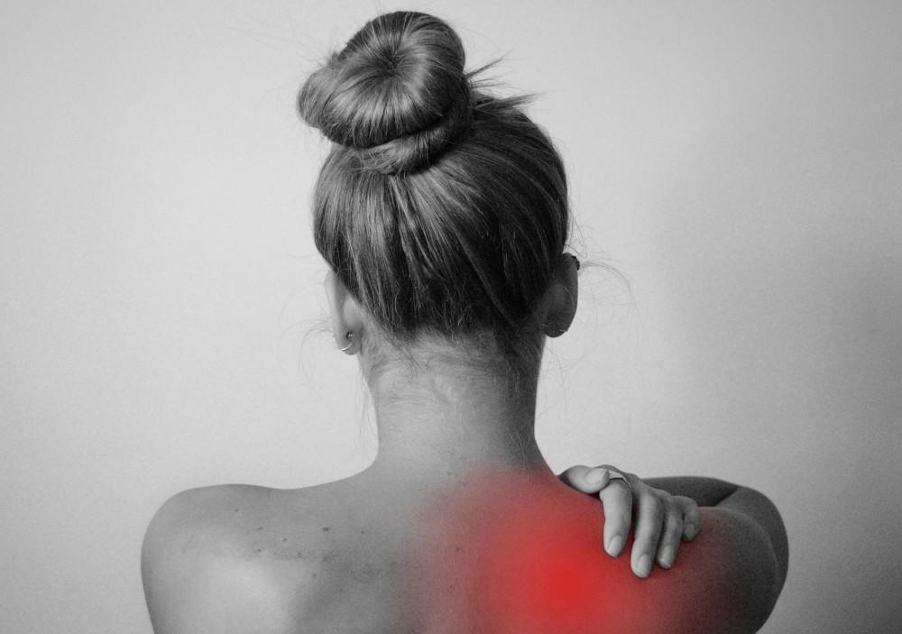 Muscle ache Musculoskeletal Myofascial myalgia