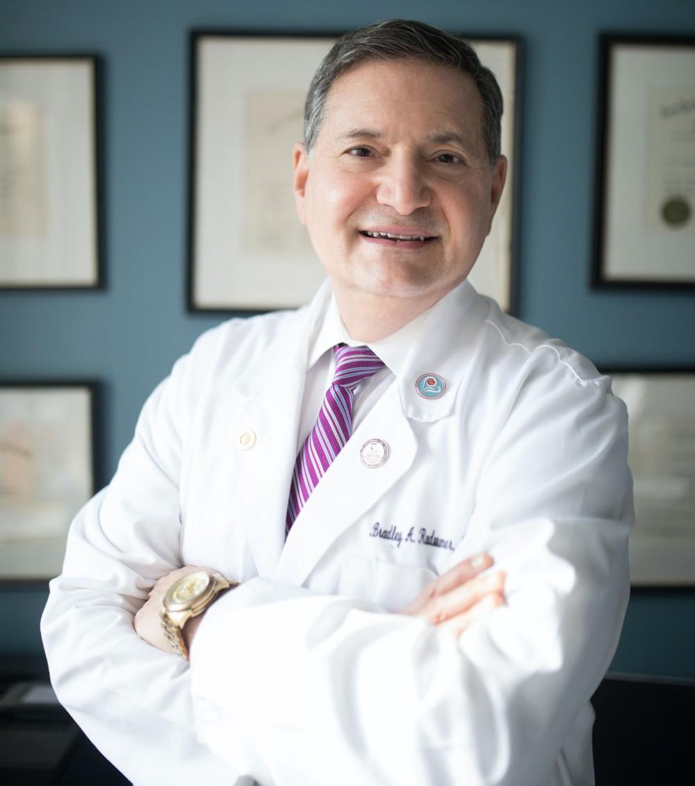 Dr. Bradley Radwaner