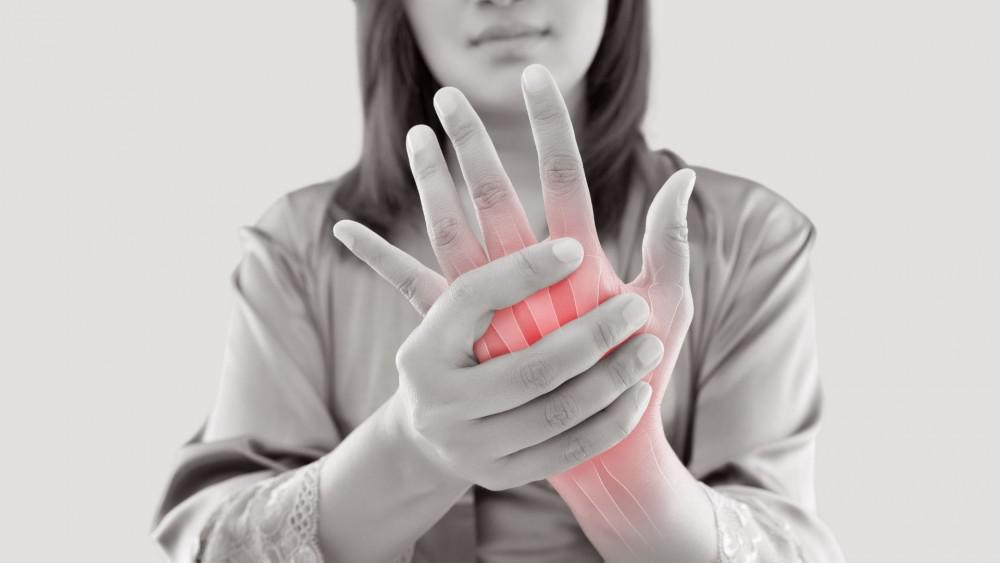 Physical Therapy can relieve your arthritis symptoms!