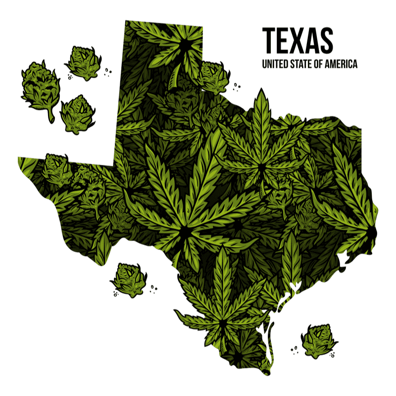 Medical marijuana Texas