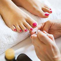 Gallery image about Pedicure Gallery - 1
