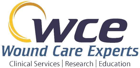 Wound Care Experts Logo